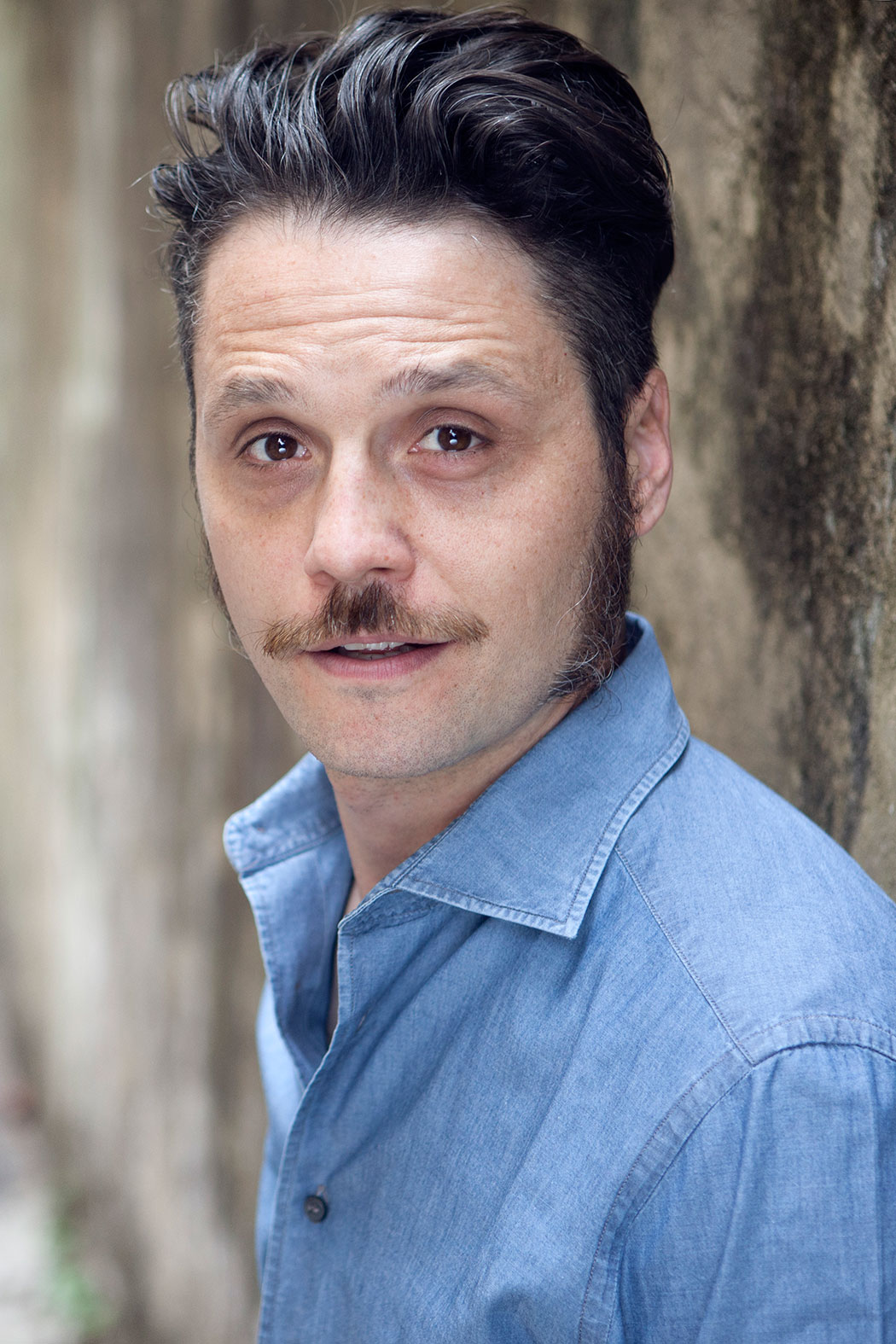 Angelo Pisani: un nuovo papà per il sabato sera firmato Festival delle lettere